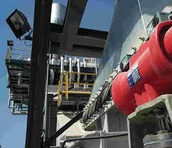 Сервоприводы для трубопроводной арматуры