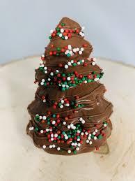 <b>Christmas Tree Hot</b> Cocoa Bomb   The Chocolate Duck