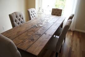 Farmhouse Dining Room Furniture Table Farmhouse Dining Room Tables Industrial Expansive