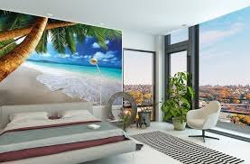 Home Design   Inspiring Wall Murals For Bedrooms - Bedroom wall murals ideas