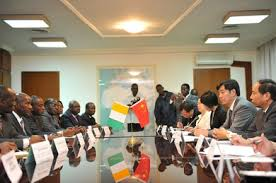 Image result for Cote D'ivoire government is picture