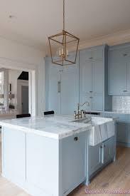 modern kitchen cabinets gold brass