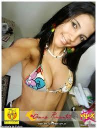 Já atuou em companhia de dança e fez figuração em novelas da Record. Anna Silva, de 20 anos, de Praia Grande, tem 229 seguidores (12º lugar). - anna