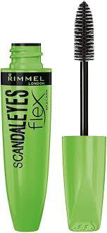 <b>Rimmel ScandalEyes Lycra Flex</b> Mascara Black: Amazon.ca: Beauty