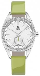 Женские наручные <b>часы Cover</b> - <b>CO177</b>.<b>04</b>