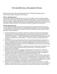 process analysis essay sample  truwork cophilosophy paper example   process analysis essay