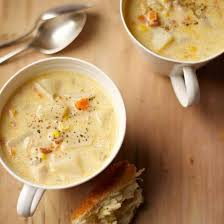 9 Cozy, Creamy Recipes for National New England Clam Chowder ...