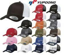 Мужские головные уборы <b>Yupoong</b> купить на eBay США с ...