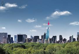 california revenues 351 million lower than expected a 250 million mansion in the manhattan sky is the prize property in a 70 story building that is still under construction at 220 central park south