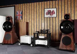 Система с усилителями Plinius и <b>акустикой Odeon</b> | журнал ...