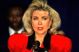 Gennifer Flowers: Bill said Hillary was bisexual - flowers_lawsuit