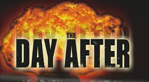 「The day after」の画像検索結果