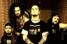 20 Facts You Probably Didn't Know About <b>Pantera</b>