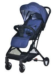 <b>Коляска прогулочная Everflo Baby</b> travel E-330 синий — купить в ...