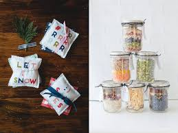 20 <b>DIY Christmas Gifts</b> Anyone Would Be Excited to Open
