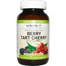 Eclectic Institute Black <b>Berry Tart Cherry</b>