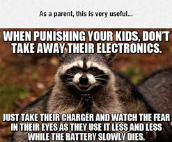 When Punishing Your Kids - JustPost: Virtually entertaining via Relatably.com
