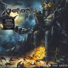 <b>Venom</b> - <b>Storm The</b> Gates - Vinyl LP - 2018 - EU - Original | HHV