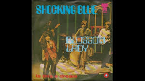 <b>Shocking Blue</b> - <b>single</b> Blossom lady 1971 - Video Dailymotion