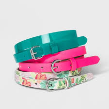 <b>Belts</b>, Girls' Accessories, <b>Kids</b>' : Target