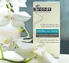 Dr. Brandt - Needless No More <b>Крем</b>-<b>миорелаксант</b> ...