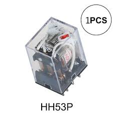 DMWD MY3 HH53P MY3NJ 11 Pin <b>DC12V</b>/<b>DC24V</b>/DC110V ...