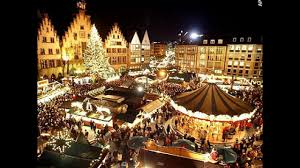 Voted Top 5 in the World - The Christmas Market at Brugge Belgium ...