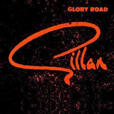 <b>Gillan</b> - <b>Glory Road</b> (1980, Vinyl) | Discogs