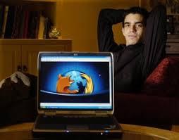 قصة نجاح Mozilla
