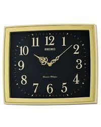 <b>Настенные часы SEIKO</b> QXD211F