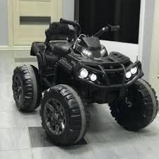 <b>Детский квадроцикл</b> с пультом управления 2WD – купить в ...