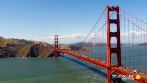 What Do You Know About the <b>Golden Gate Bridge</b>? | Smithsonian
