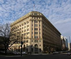 federal bureau of prisons the federal home loan bank board building which houses the main office of the federal bureau of prisons in washington d c