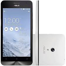 Asus Zenfone 5 A501CG (White, 16 GB) With Headset: Amazon.in ...