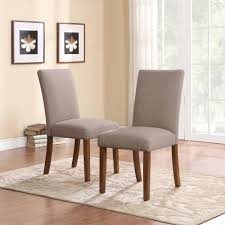 Parsons Dining Room Table Parsons Chair Pinterest Gray Kitchen Dining Chairs Walmart Com