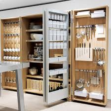 Small Space Kitchen Appliances Awesome Small Appliance Storage Ideas Kitchen Cabinet