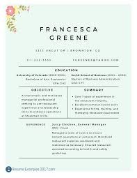 objective resume examples for your success resume examples  best objective resume examples