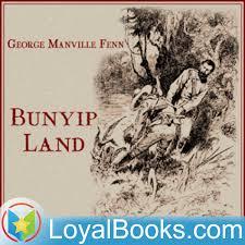 Bunyip Land by George Manville Fenn