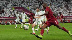 Qatar <b>v</b> Saudi <b>Arabia</b>: Dramatic Gulf Cup semifinal in 10 pictures ...