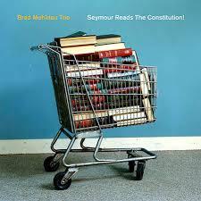 <b>Brad Mehldau Trio</b>   Nonesuch Records