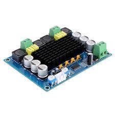 Joy~ <b>TPA3116D2</b> 2 Channel Stereo <b>High Power Digital</b> Audio ...