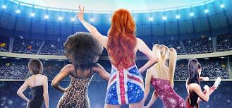 Wannabe - The <b>Spice Girls</b> Show | Hull New Theatre & Hull City Hall