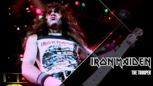 <b>Iron Maiden</b> - The Trooper (Official Video) - YouTube