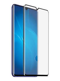 <b>Закаленное стекло DF для</b> Xiaomi Mi 10 Mi 10 Pro 3D Full Screen ...