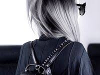 139 Best <b>black</b> and <b>silver</b> hair images in 2020 | <b>Silver</b> hair, Hair, Hair ...
