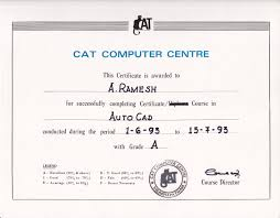 autocad certification computer aided design for civil autocad certification computer aided design for civil engineering drafting anumukonda ramesh certifications in 1993