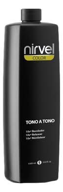 Купить <b>оксидант кремовый color</b> tono а tono 10v 3% Nirvel ...