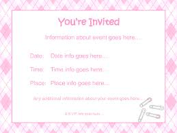 powerpoint business invitation templates com powerpoint invitation templates invitation templates for children