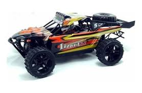 <b>HSP Lizard</b> BB 4WD - <b>радиоуправляемый багги</b> - купить (масштаб ...