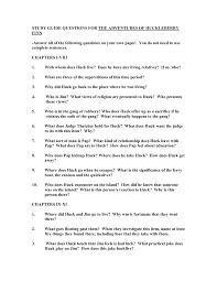 huck finn essay thesis statements custom paper academic writing huck finn essay thesis statements